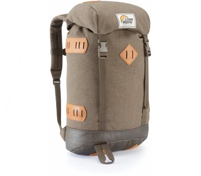Lowe Alpine - Klettersack 30 Daypack (braun)