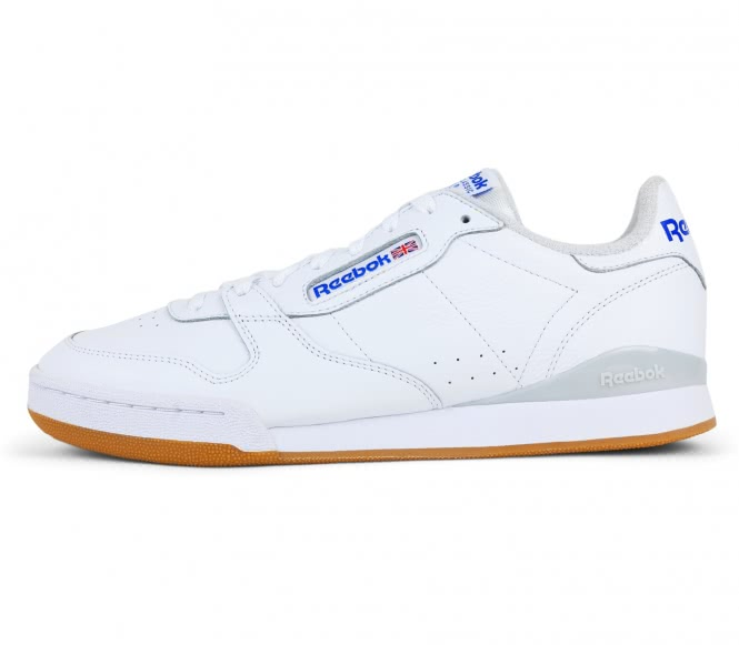 half off ea73c 67878 Reebok Phase 1 MU men s sneaker (white) EU 40,5 UK 7