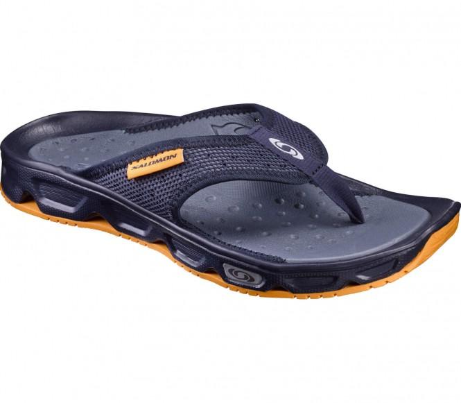 Salomon - RX Break Herren Sandale (dunkelblau/g...