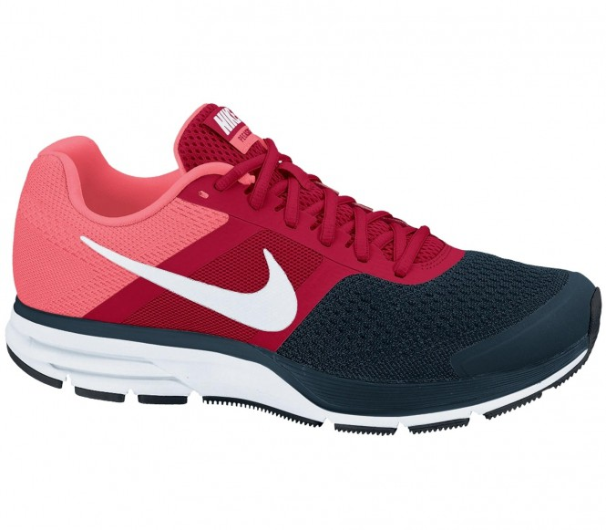nike air pegasus 30 herren rot running laufschuhe. Black Bedroom Furniture Sets. Home Design Ideas