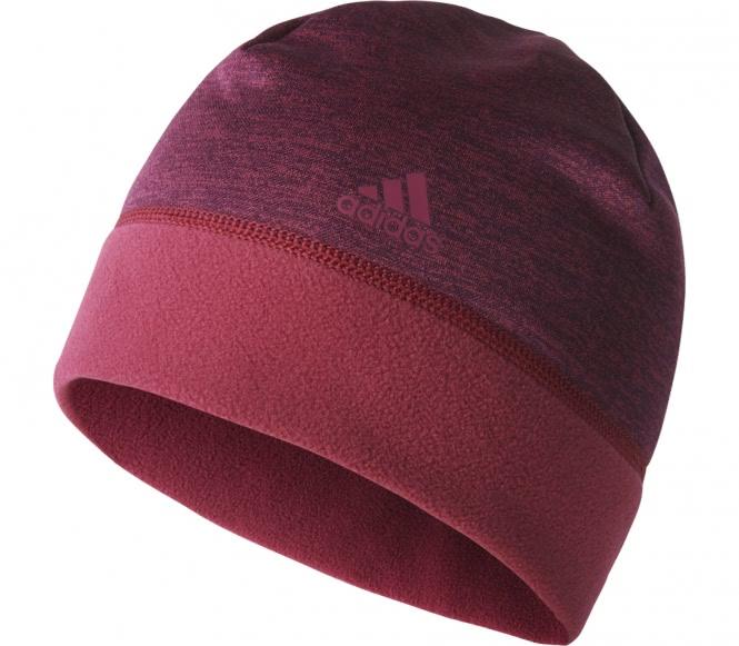 Adidas - Climawarm Beanie Beanie (rot) - Kleide...