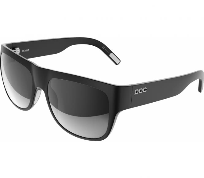POC - Want Bike Brille (schwarz)