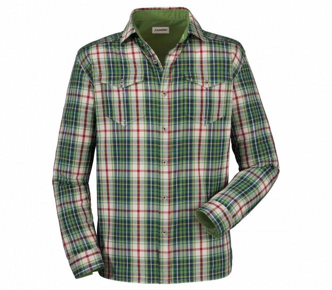 Schöffel Raphael men's outdoor shirt (multicoloured) M