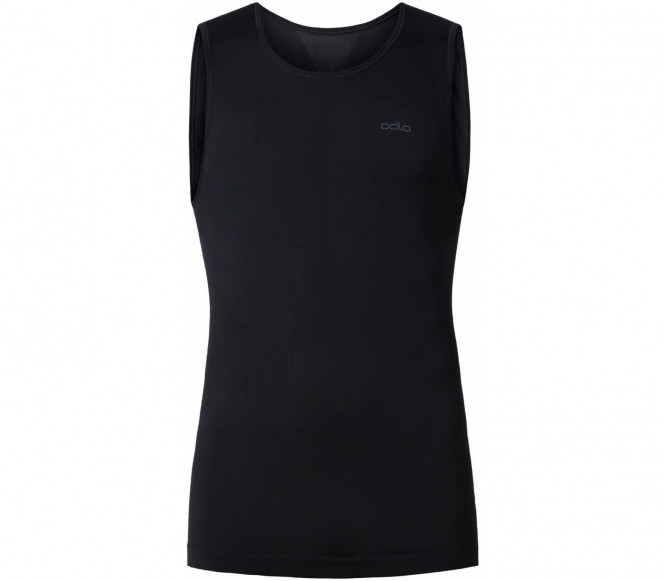Odlo Evolution X-Light Singlet Crew Neck Black - L
