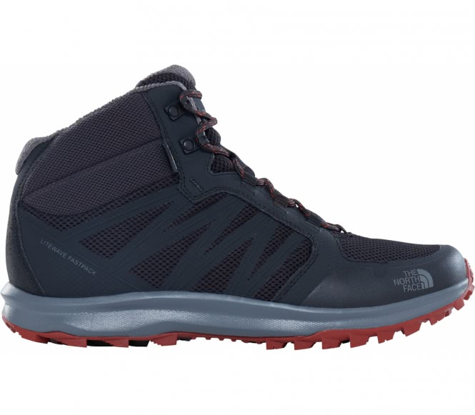 The North Face - Litewave Fastpack Mid GTX Herr...