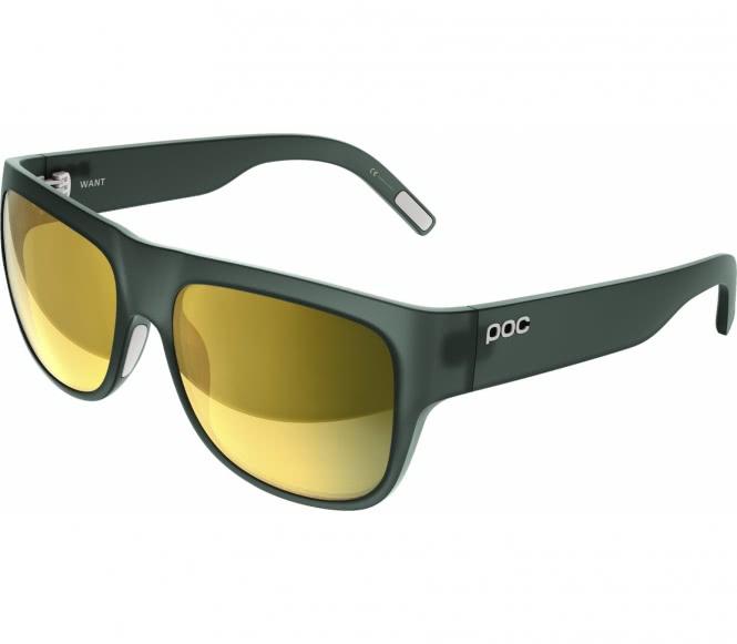POC - Want Bike Brille (dunkelgrün)