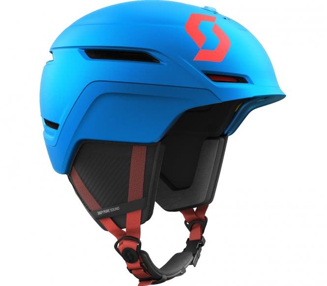 Scott - Helmet Symbol 2 Plus Skihelm (blau) - L
