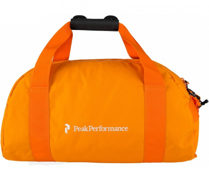 Peak Performance - Detour Daypack - 35L (orange)