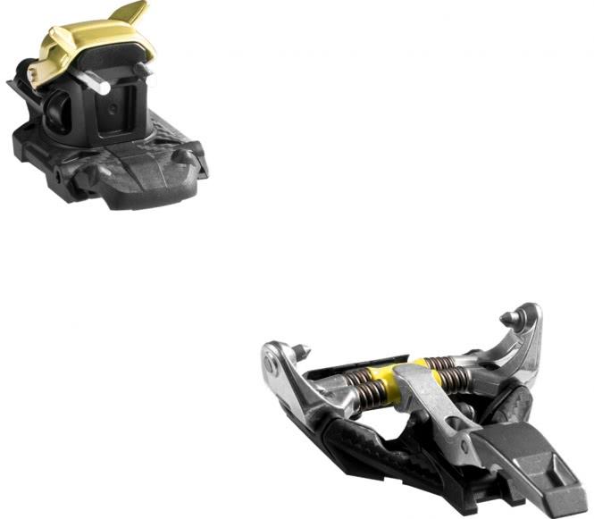 Dynafit - TLT Speedfit Bindung (gelb)