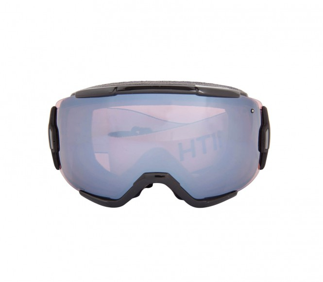 Smith - Vice Skibrille (schwarz)