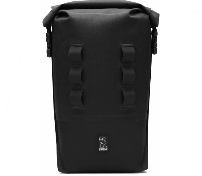 Chrome - Urban Ex Rolltop 18 L Daypack (schwarz)