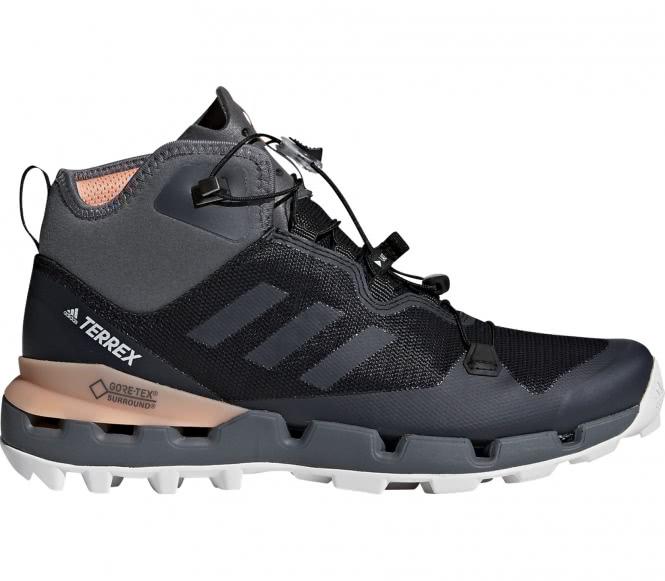 Adidas - Terrex Fast Mid Gtx Damen Hikingschuh ...