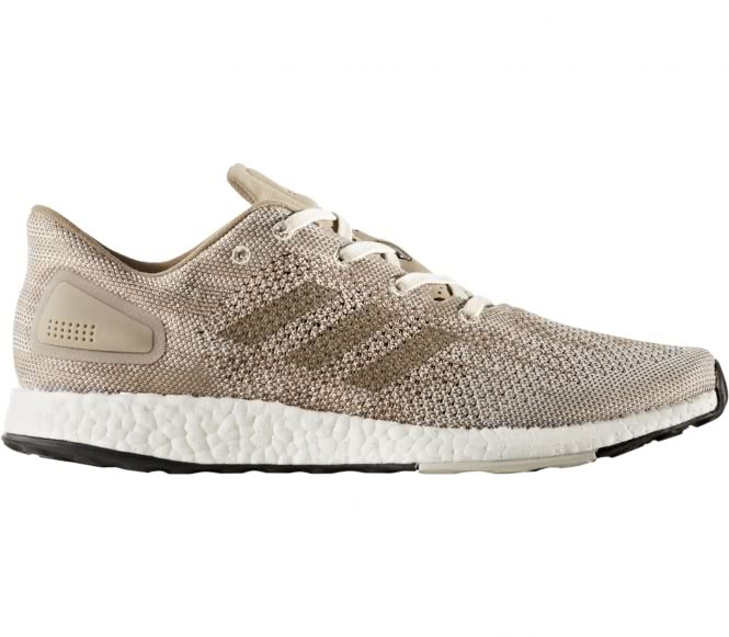 Adidas - Pure Boost DPR Hommes chaussure de course (brun) - EU 46 - UK 11