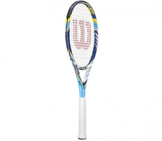 Wilson Juice 96 (uppträdda) tennisrack L4 (4 1/2)