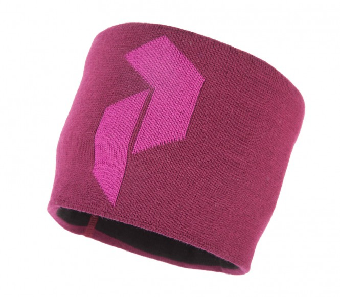 Peak Performance - Embo Headband (violett)
