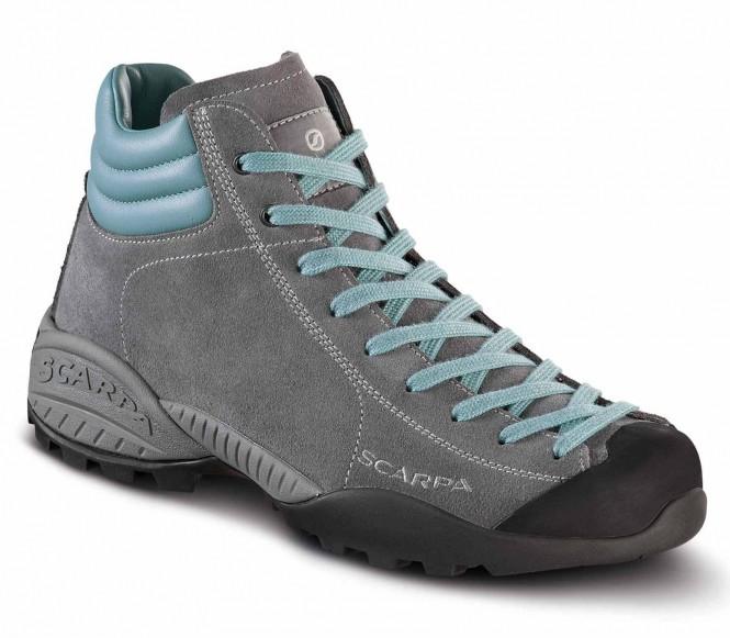 Scarpa - Mojito Plus GTX Scarpe multisport da donna (grigio) - EU 38,5 - UK 4,5