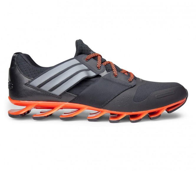 Adidas - Springblade Solyce Heren Hardloopschoenen