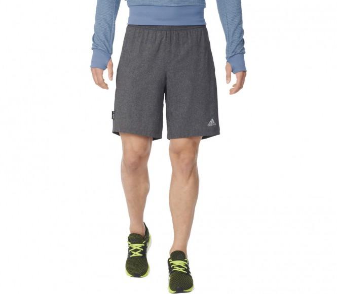 Adidas - Aktiv Heather Heren Hardloop korte broek