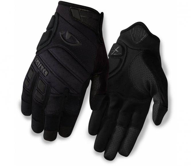 Giro - XEN Herren Bike Handschuh (schwarz) - XL