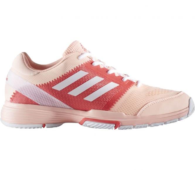 Barricade Club Synthetic Damen Tennisschuh (koralle/pink) - EU 39 1/3- UK 6