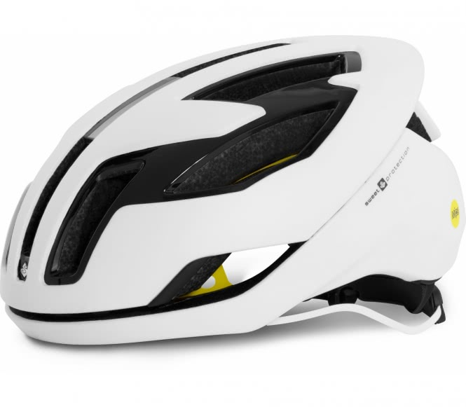 Sweet Protection - Falconer MIPS Bike Helm (wei...