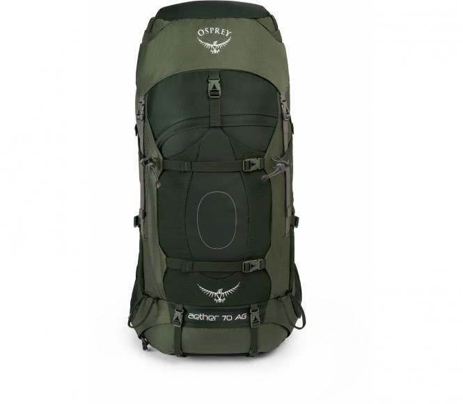 Osprey - Aether AG 70 Herren Trekkingrucksack (...
