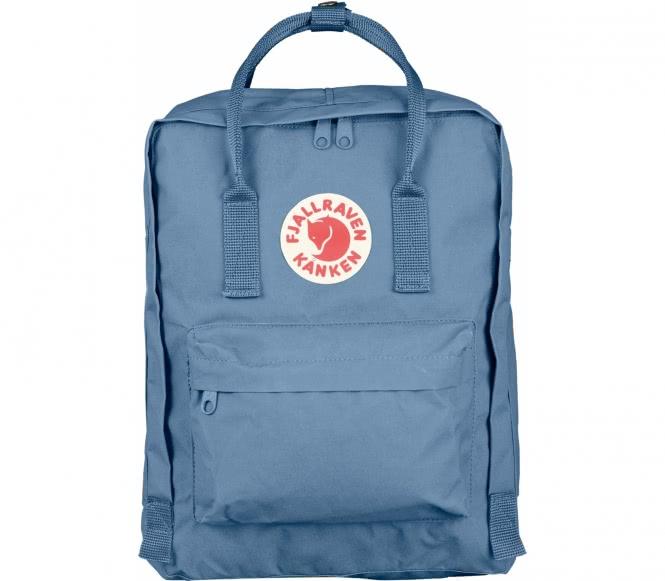 Fjällräven - Kånken Daypack (hellblau)