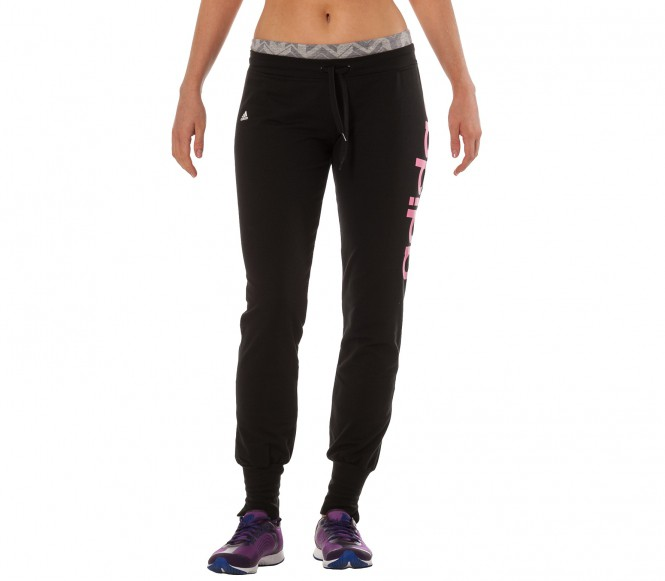 adidas Performance CRYSTAL Pantalon Zwart