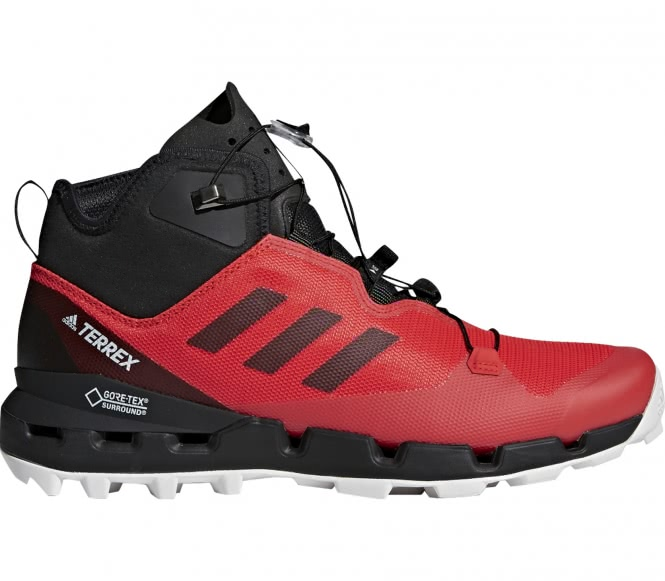 Adidas - Terrex Fast Mid Gtx Herren Hikingschuh...