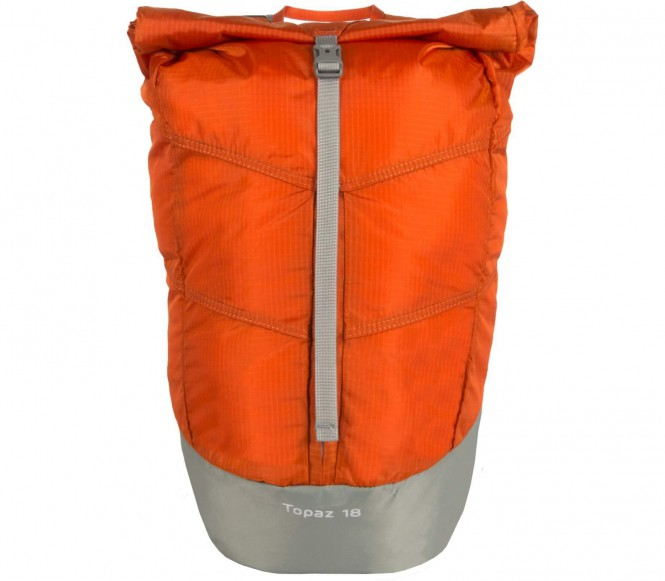 Boreas - Topaz 25 Daypack (orange/grau)
