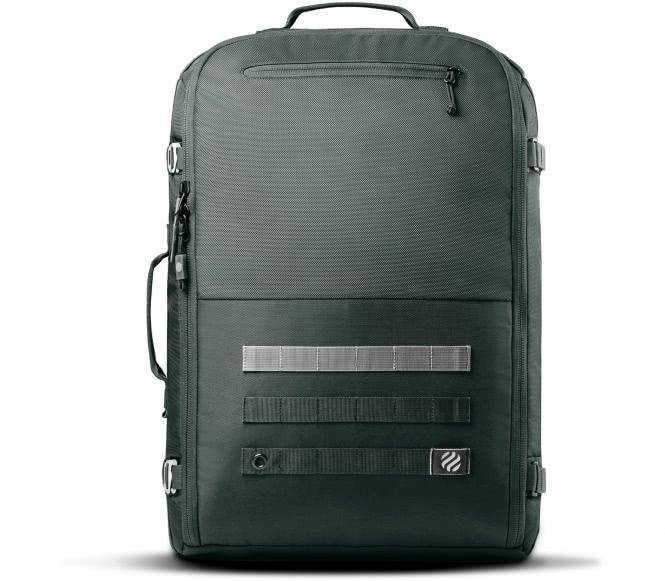 Heimplanet - Monolith Weekender Tasche (grün)