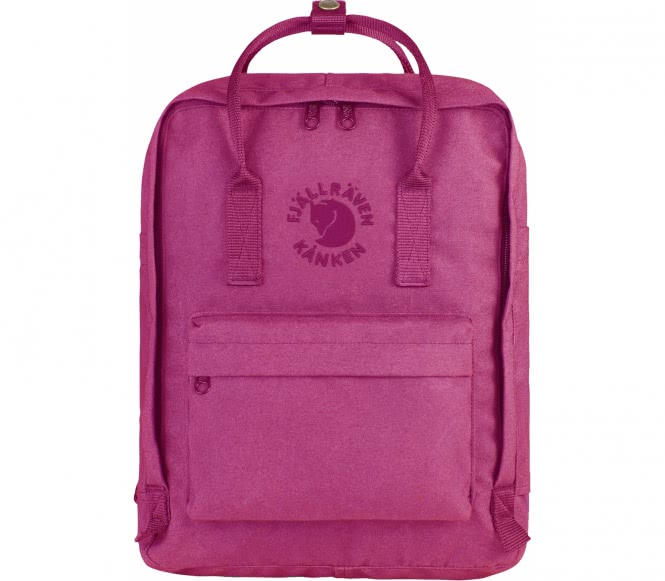 Fjällräven - Re-Kånken Daypack (pink)