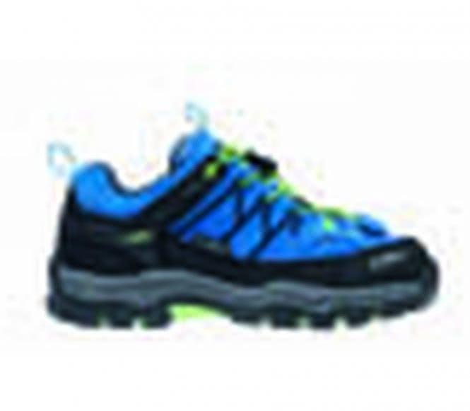CMP - Rigel Low WP Junior Hikingschuh (hellblau...