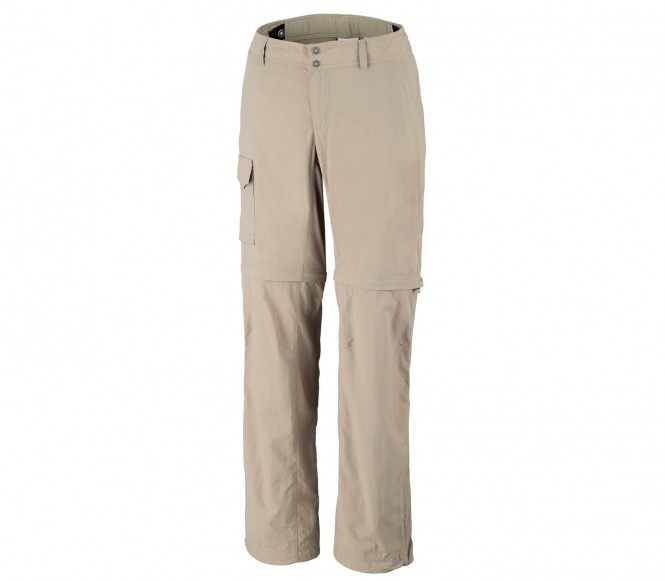 Columbia SILVER RIDGE CONVERTIBLE Pantalon tusk