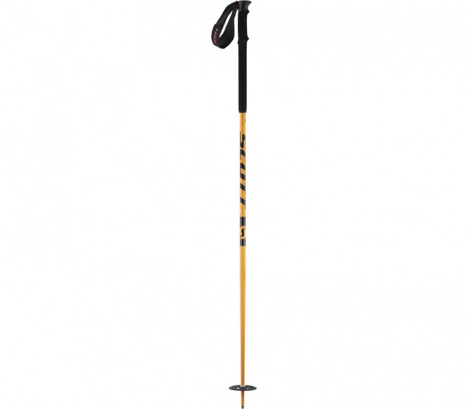 Scott - Riot 18 Skistock (orange/schwarz) - 115cm