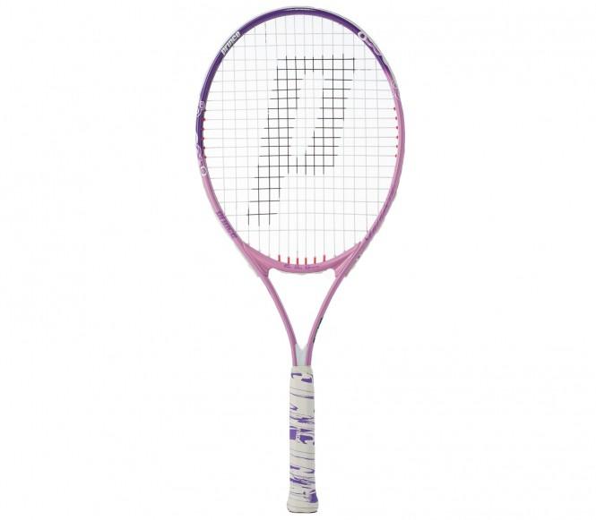 Prince Wimbledon Sharapova lila L3 (4 3/8) L3 (4 3/8)