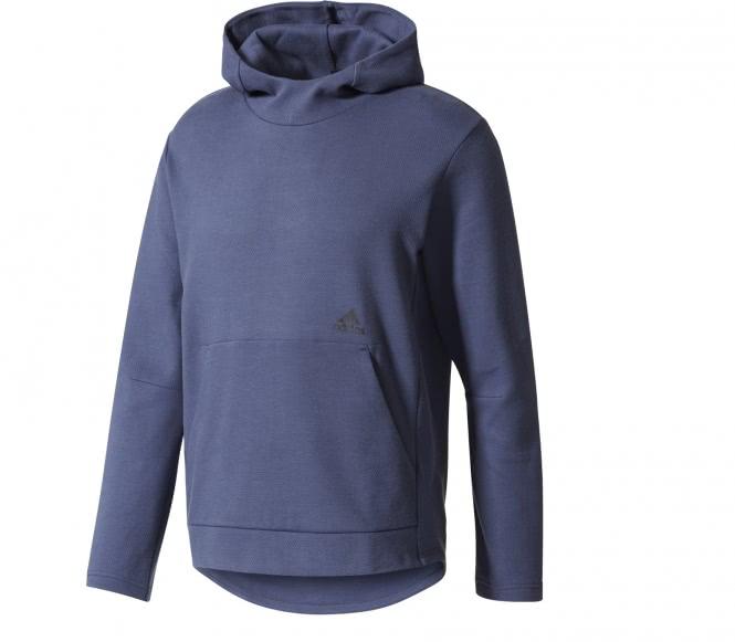 Adidas id champ hommes trainingshoodie bleu s