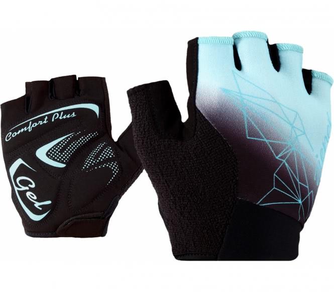 Ziener - Cerafine Damen Bike Handschuh (blau) - 8