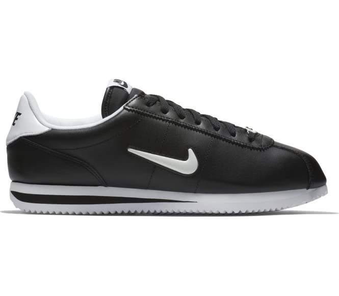 Nike - Cortez Basic Jewel Herren Sneaker (schwa...