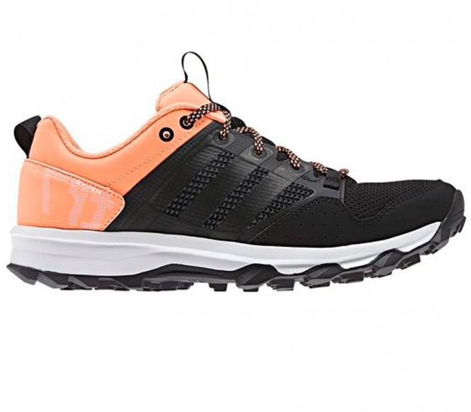 Adidas - Kanadia 7 TR Damen Laufschuh - EU 38 2/3 - UK 5,5 paars