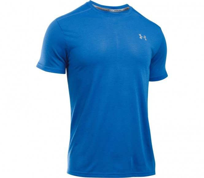 Under Armour - Streaker Shortsleeve Heren Hardloopshirt