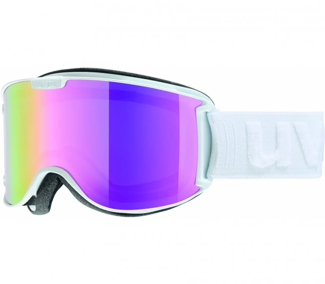 Uvex - Uvex Skyper Lm Skibrille (weiß) - OS