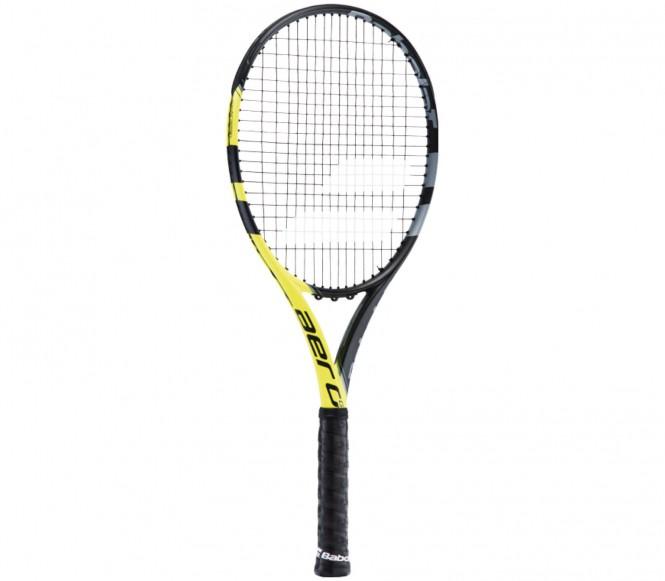 Babolat - Aero G besaitet Tennisschläger (schwa...