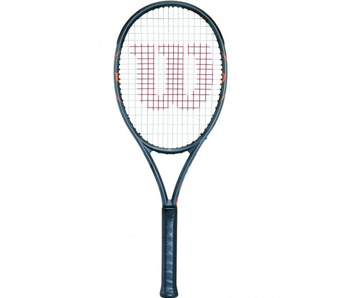 Wilson - Burn FST 95 (unbesaitet) Tennisschläge...