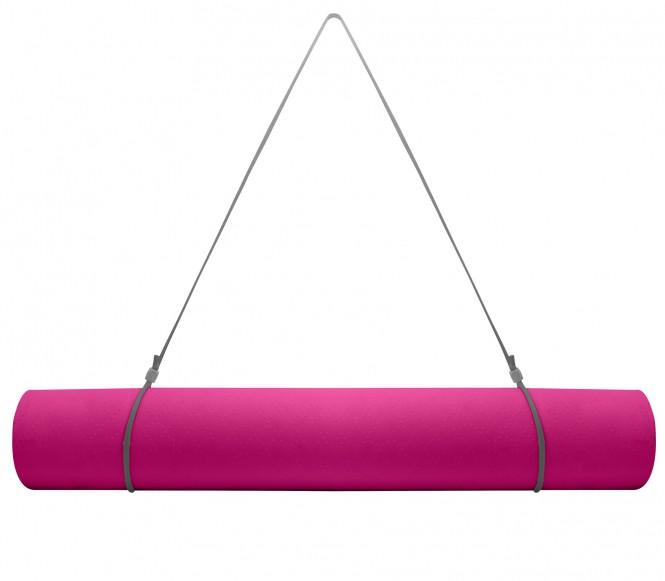 Nike Fundamental Yoga träningsmatta 3mm (pink)