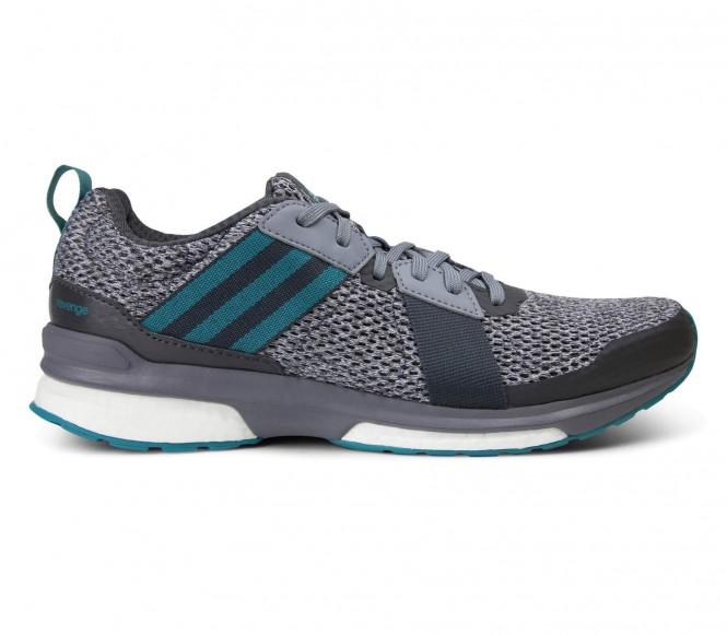 Adidas Revenge Boost Mesh Heren loopschoen EU 43 1-3 UK 9