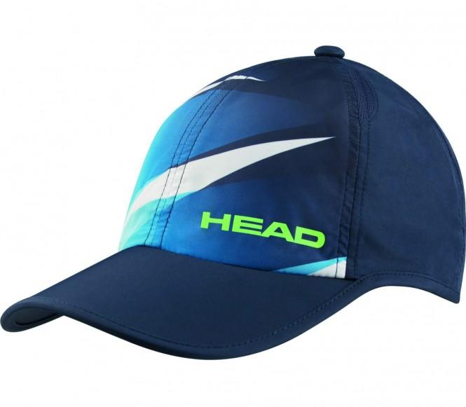 Head - Light Function Cap (dunkelblau)