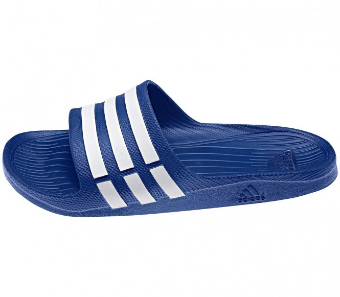 Adidas Duramo Slide Heren EU 44 2-3 UK 10