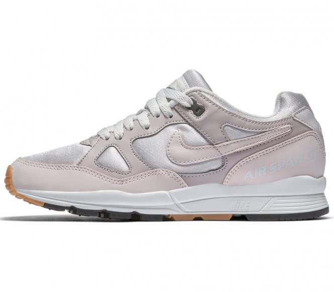 Nike - Air Span II Damen Sneaker (grau/rosa) - ...