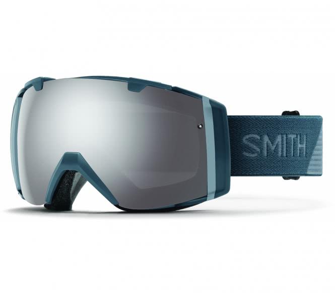 Smith - I/O Unisex Skibrille (grau)